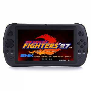 mejores-consolas-portatiles-android-GamePad Digital-GPD-Q88