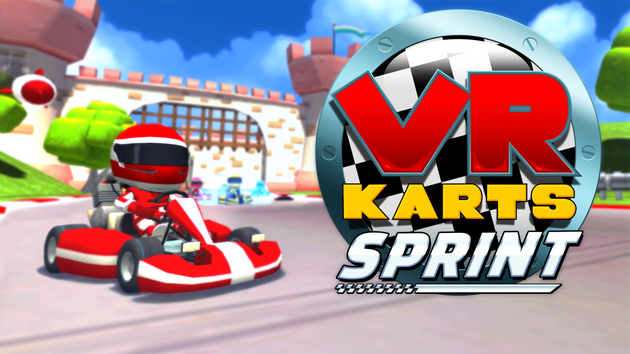 VR-Karts-Sprint