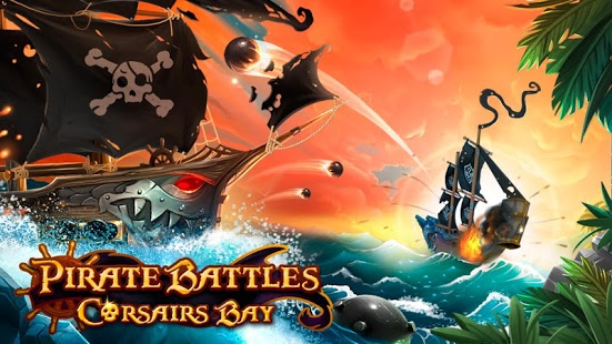 pirate battles corsair bay