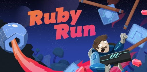 Ruby Run: Eye God's Revenge!