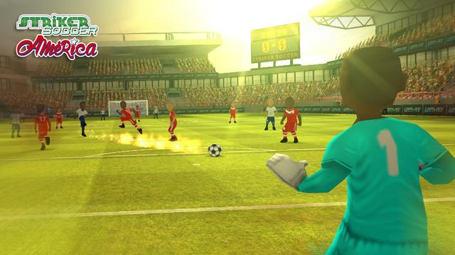 strike soccer copa america 2015