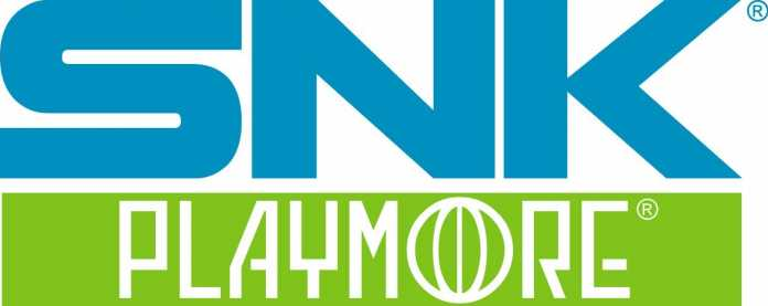 SNK-Playmore