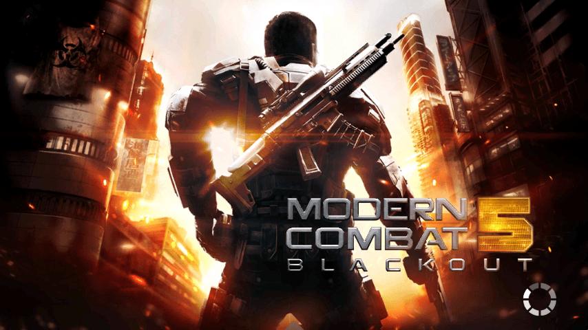 modern-combat-5-portada