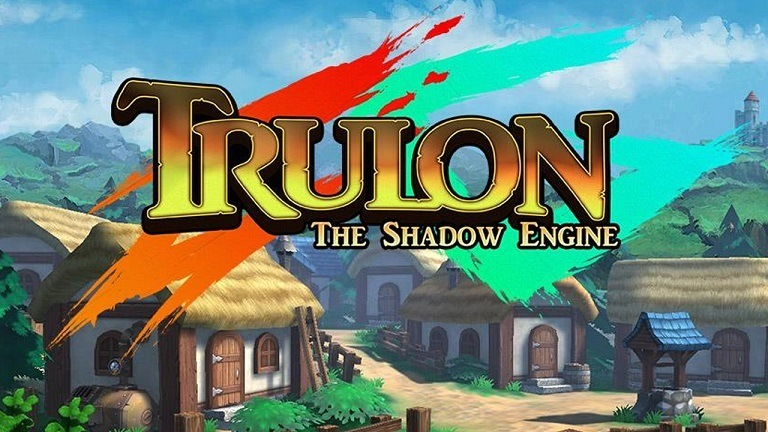 trulon-the-shadow-engine