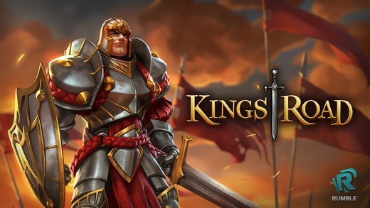 kingsroad-portada