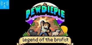 PewDiePie-Legend-of-the-Brofist-portada