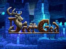 the-deer-god-portada