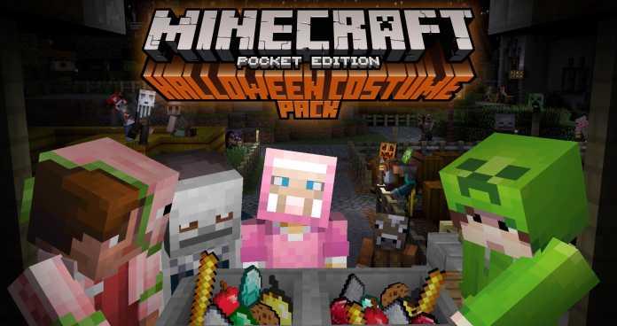 minecraft-pocket-edition-halloween