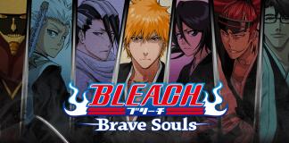 bleach brave souls 1
