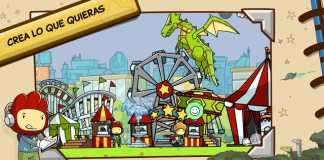 Scribblenauts Unlimited 2