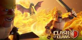clash of clans ayuntamiento 11 1