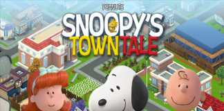 Peanuts Snoopy Town Tale trucos