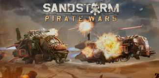 sandstorm pirate wars trucos