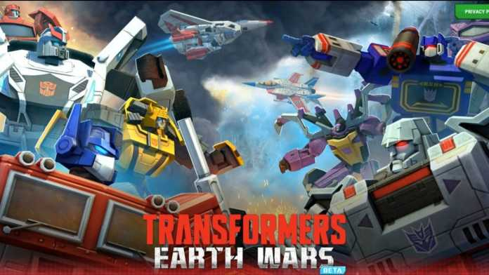 transformers earth wars 1