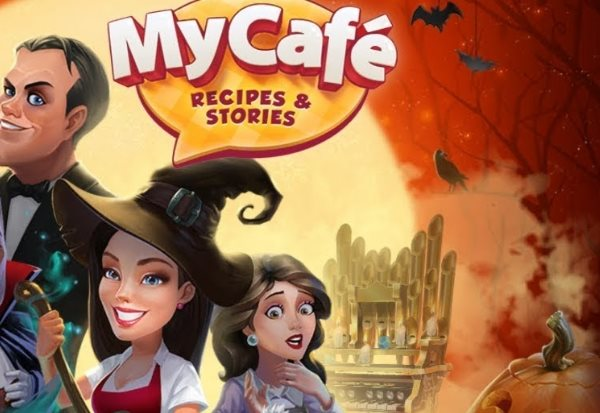 Recetas especiales de My Café Recipes and Stories