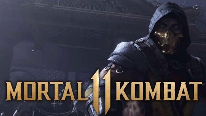 Trofeos Mortal Kombat 11
