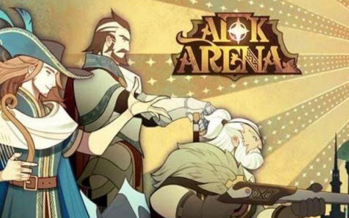 Trucos AFK Arena