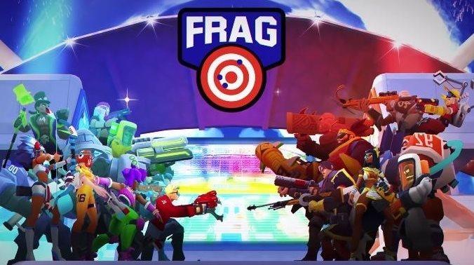 Trucos FRAG Pro Shooter