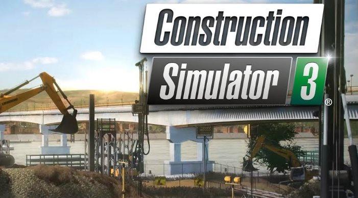Trucos de Construction Simulator 3