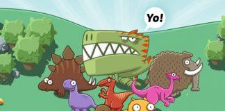 Trucos de Crazy Dino Park