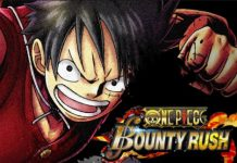 Trucos de One Piece Bounty Rush