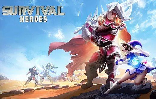 Trucos de Survival Heroes