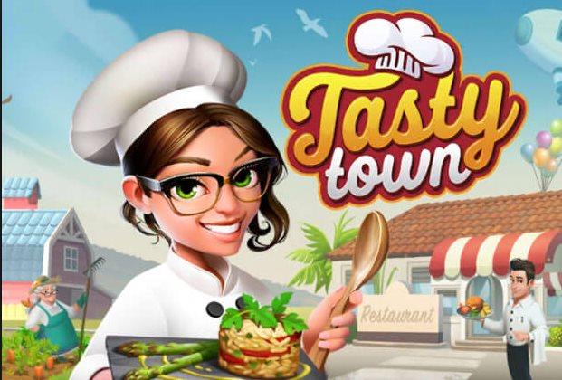 Trucos de Tasty Town