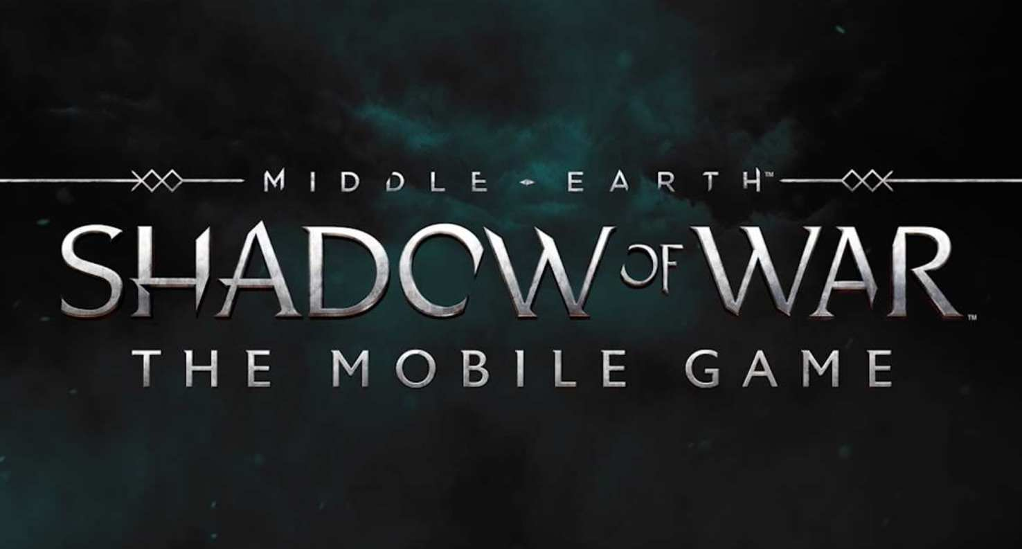 Resultado de imagen para Middle-Earth: Shadow of War Móvil para iOS y Android
