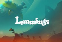 lemmings-movil