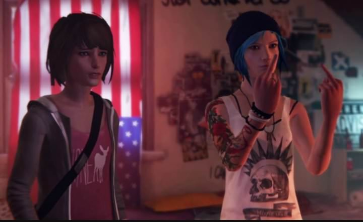 life is strange android ios-1