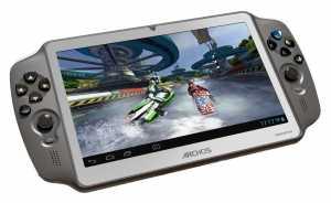 mejores-consolas-portatiles-android-archos-gamepad