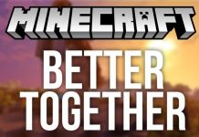 minecraft-better-together