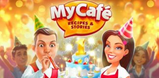 personal de My Cafe Recipes and Stories