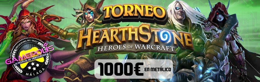 torneo-hearthtone-gamepolis