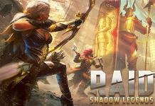 trucos de Raid Shadow Legends