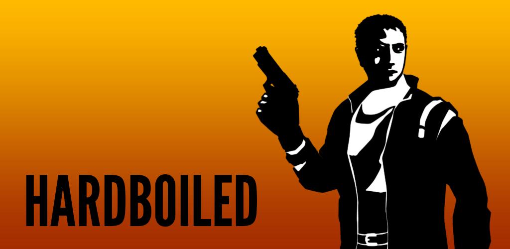 Hardboiled, un juego estilo Fallout disponible en Android e