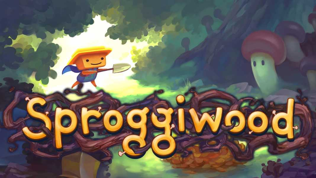 sproggywood-portada