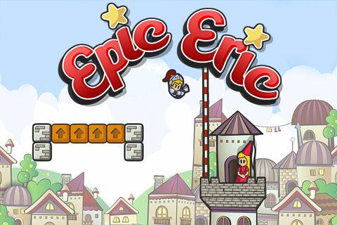 epic eric