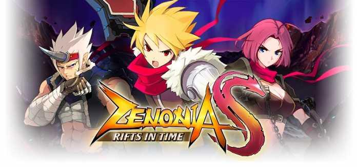 zenonia s