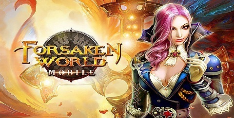 Forsaken-World-Mobile-portada1