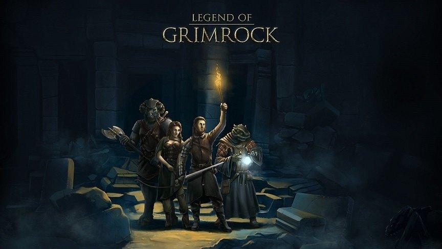 Legend_of_Grimrock_portada