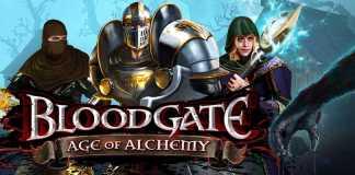 Blood-Gate-age-of-alchemy-portada