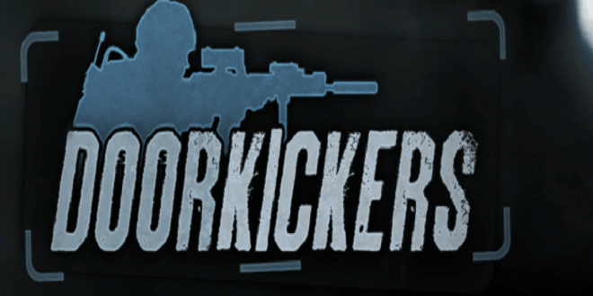 doorkickers-portada