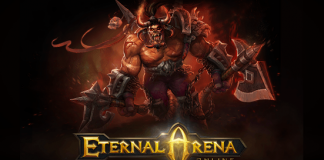 eternal-arena-portada