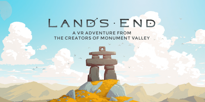 Lands-End-gear-vr-monument-valley-portada