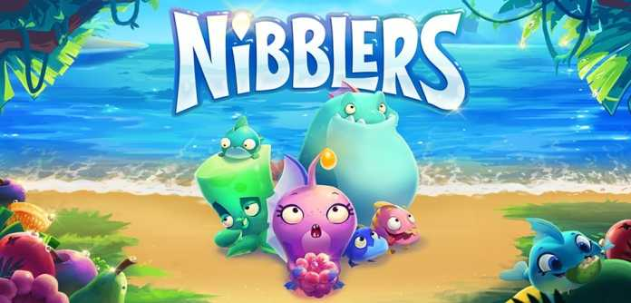 Nibblers-Android-portada