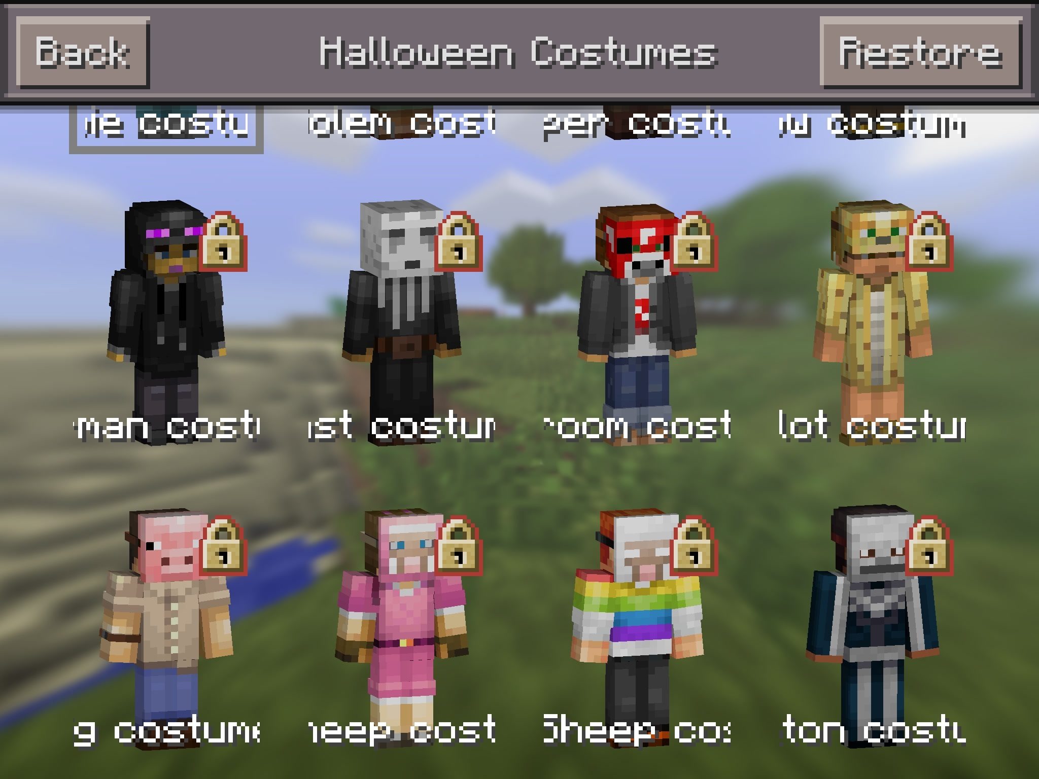 minecraft-pocket-edition-halloween-2
