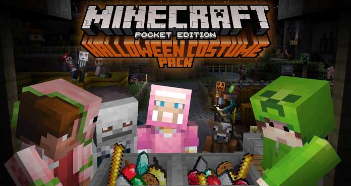 minecraft-pocket-edition-halloween