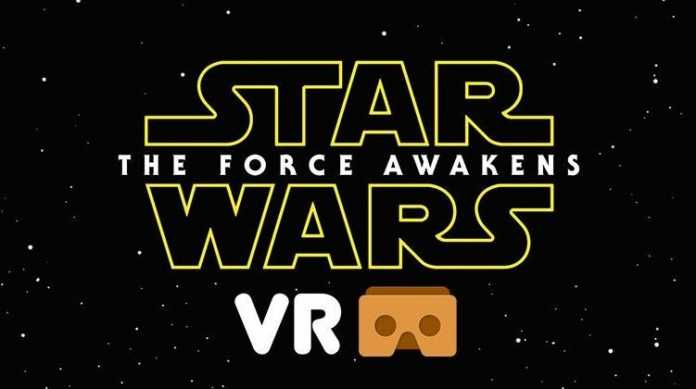 Star-Wars-el-despertar de la fuerza vr 1