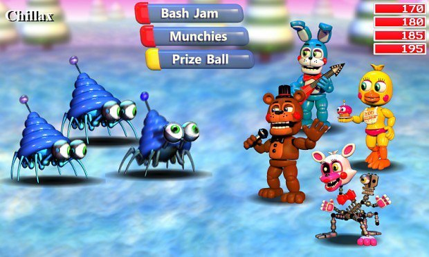 FNAF-World-Android-ios-13